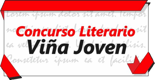 Concurso Literario Viña Joven