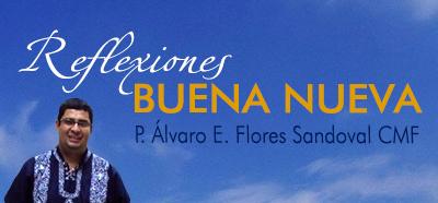 Blog del P. Álvaro Flores Sandoval