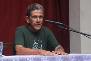 José Orpí, es el anfitirón de este espacio