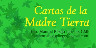 Hno Manolo Pliego Iglesias