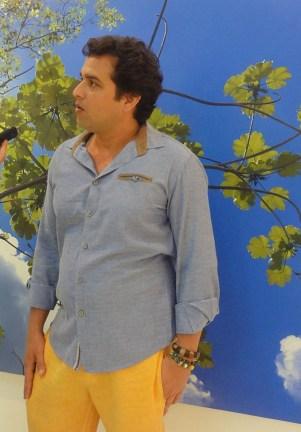 Rodolfo Valdés Montes de Oca