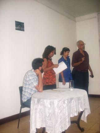 Autores: Elizabeth, Sandra e Ibrahím
