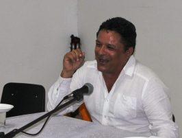 Reinaldo Cedeño Pineda, gra comunicador