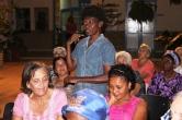Público asistente. Foto: Joaquín Sellén