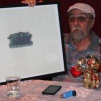 Tony Fernández fue reconocido durante El patio de los sueños