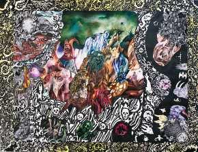 El valle de los huesos secos. Yuri González Litvinov